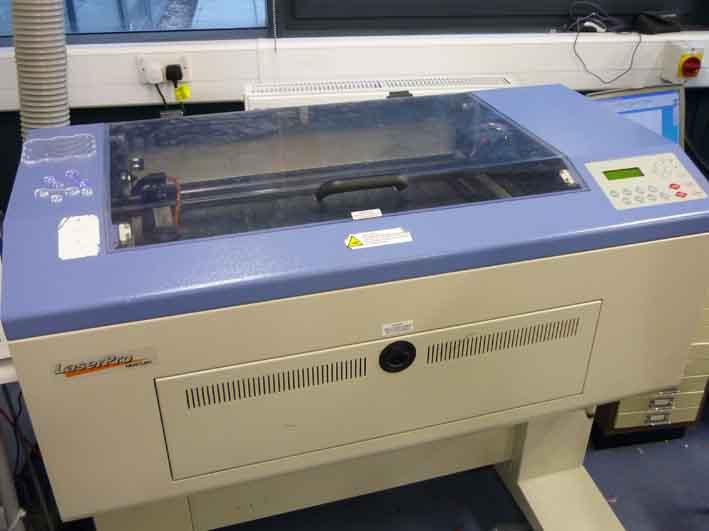 Mercury Laser Pro Laser Cutter Design And Technology