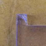 broken hinge tab