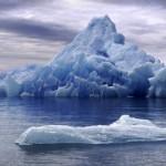 Iceberg - Mass